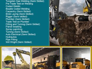 SA MINING AND OPERATOR TRAINING COLLEGE PTY