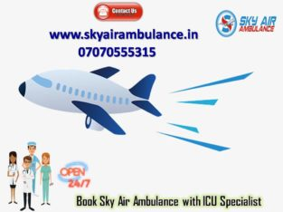 Cheap and Best Air Ambulance Service in Allahabad