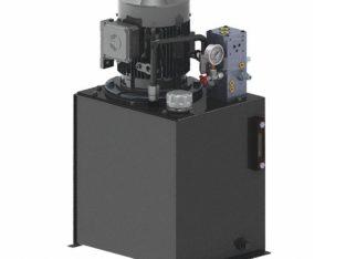 LUNER HC500V POWER UNITS , SOUTH AFRICA