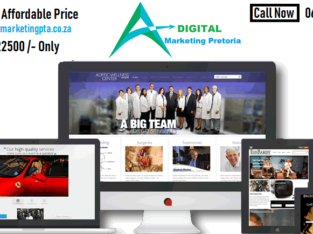Freelance Website Design for R2000 | Website Desig
