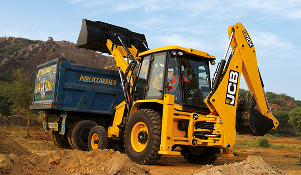 TRACTOR LOADER BACKHOE (TLB) TRAINING FREE STATE