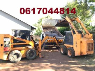 TLB HIRE & RUBBLE REMOVAL SERVICES