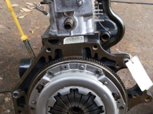 CHEV AVEO 1.5 F15S3 ENGINE FOR SALE