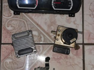 CHEV AVEO 1.6 2012 USED LOCKSET FOR SALE