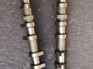 CHEV SPARK 3 USED COMPLETE CAMSHAFT FOR SALE