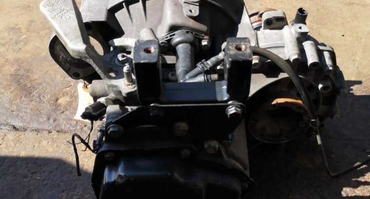 GOLF 4 USED GEARBOX FOR SALE