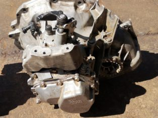 OPEL ADAM B11 GEARBOX FOR SALE We at GERMAN SPARE
