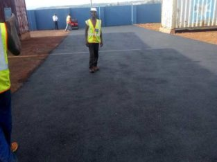 TAR &PAVE from R80