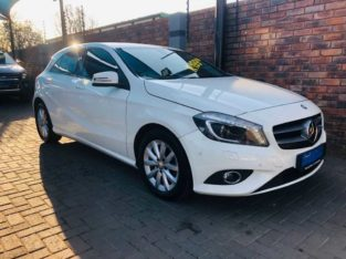 Mercedes Benz A180 BE 2013 Auto  for Sale