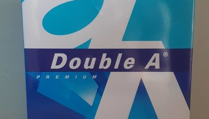 Order cheap Double A A4 copy papers