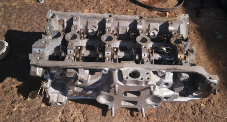 GOLF 7 CCZ CYLINDERHEAD FOR SALE