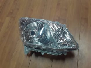Isuzu 2015 Headlight for Sale
