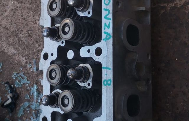 OPEL MONZA 1.8 USED CYLINDERHEAD FOR SALE