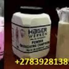 HAGER WERKEN 27839281381 EMBALMING COMPOUND POWDER