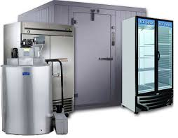 REFRIGERATION AND AIR CONDITION SERVICES
