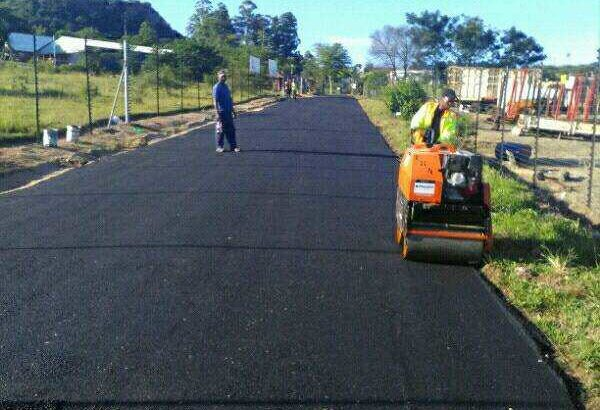 TAR SURFACES From R80