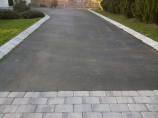 Tar Driveways, Paving Driveways, Road Patching 068