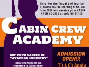 Cabin Crew Academy: Land Your Dream Flight Attenda