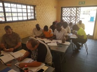engineering skills courses in nelspruit