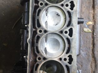VW SCIROCCO 2.0 SUB ASSEMBLY FOR SALE