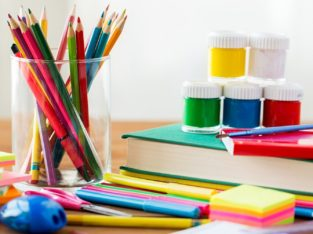 School Stationery Suppliers