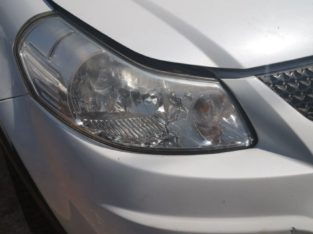 SUZUKI SWIFT SX4 2.0 2010 USED HEADLIGHT FOR SALE