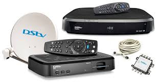 DSTV RE& NEW INSTALLATION UPGRADES & REPAIR SER