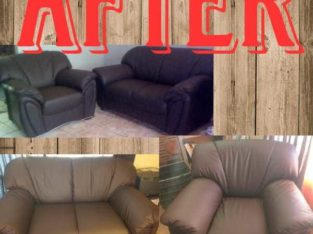 Upholsterer's/ Couches repairs