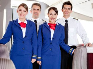 Best Cabin Crew and Air hostess course in South Af