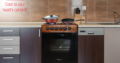 Large Kitchen Appliances – Ramtons Cookers