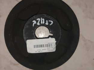 CHEV AVEO 1.6 NEW CRANKPULLY FOR SALE
