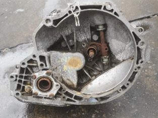 CHEV OPTRA 1.6 (F16D3) USED GEARBOX FOR SALE