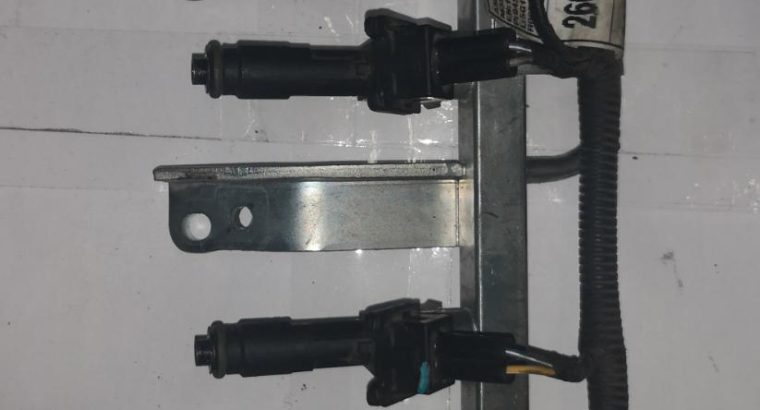 CHEV SPARK 3 USED INJECTOR FOR SALE