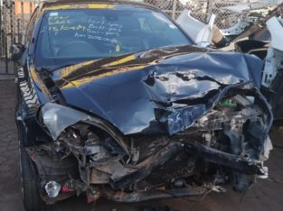 OPEL ASTRA COUPE 2007 STRIPPING FOR SPARES