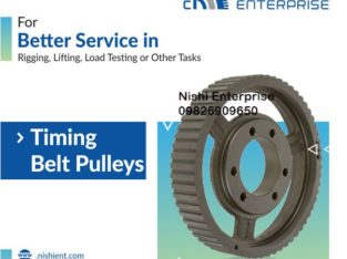 Timing Belt Pulley Suppliers in South Africa