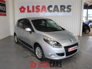 RENAULT SCENIC III 1.6 EXPRESSION
