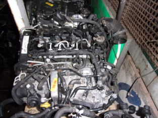 Golf 7 2.0 TDI Engine Parts for Sale