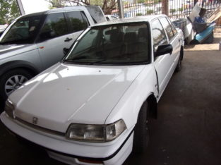 Honda Ballade 1.6 1990 for Sale