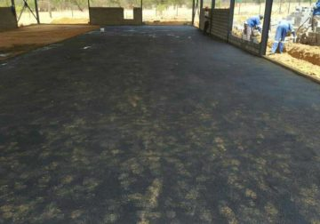 TAR SURFACES EXPERTS