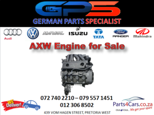 Golf 5 2.0 FSI Engine for Sale