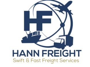 Hannfreight Export And Import Goods +27 11 750 499