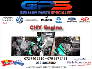 VW CHY Engine for Sale
