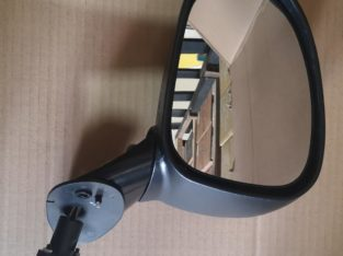 CHEV SPARK 2 NEW LEFT MANUAL DOOR MIRROR FOR SALE