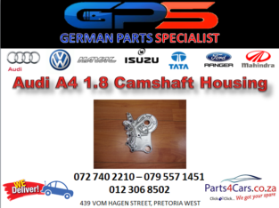 New Audi A4 1.8 Camshaft Housing for Sale