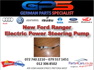 New Ford Ranger Electric Power Steering Pump for S