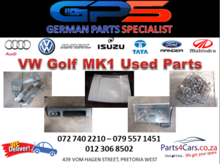 VW Golf MK1 Used Parts for Sale