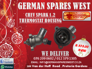 CHEV SPARK 1.2 NEW THERMOSTAT HOUSING FOR SALE
