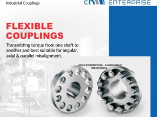Flexible Coupling Supplier in South Africa