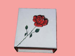 Gift Box/Jewellery Box/Earring Box/Bracelet Box/