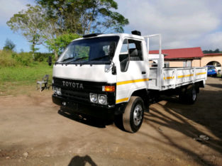 Toyota Dyna 4Ton Truck for sale